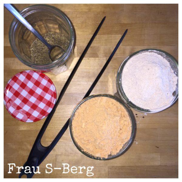 Frau S-Bergs Magic Herb Rub