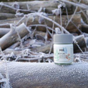 KREUL Nature Schneekristall