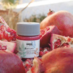 KREUL Nature Granatapfel