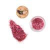 Bioglitzer pink