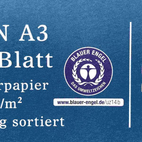 Fotokarton A3 Pappe Basteln